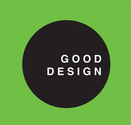 Green Good Design Award 2009 Aims And Winners Ecovalcucine
